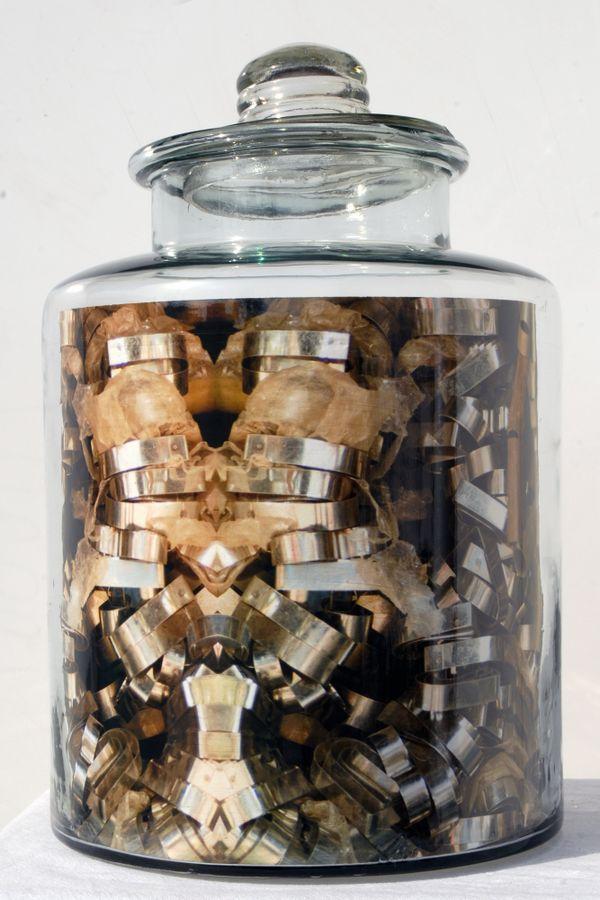 DECANTING THE CHAOS 06 (Individual jar) thumbnail