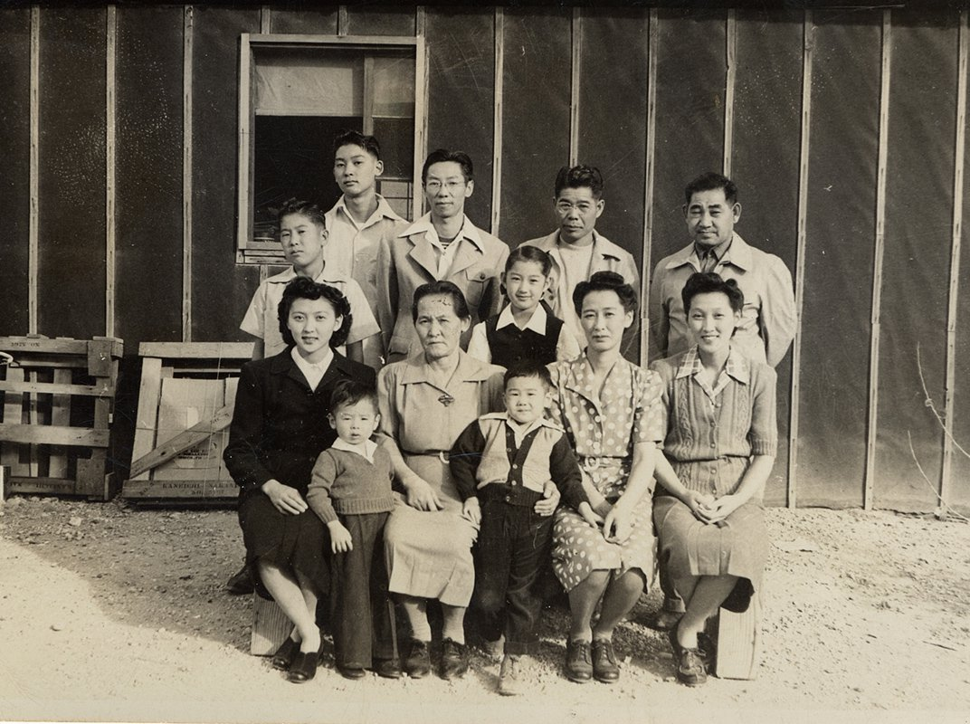 What's Changed in the 30 Years Since the Smithsonian Opened an Exhibition on Japanese Internment