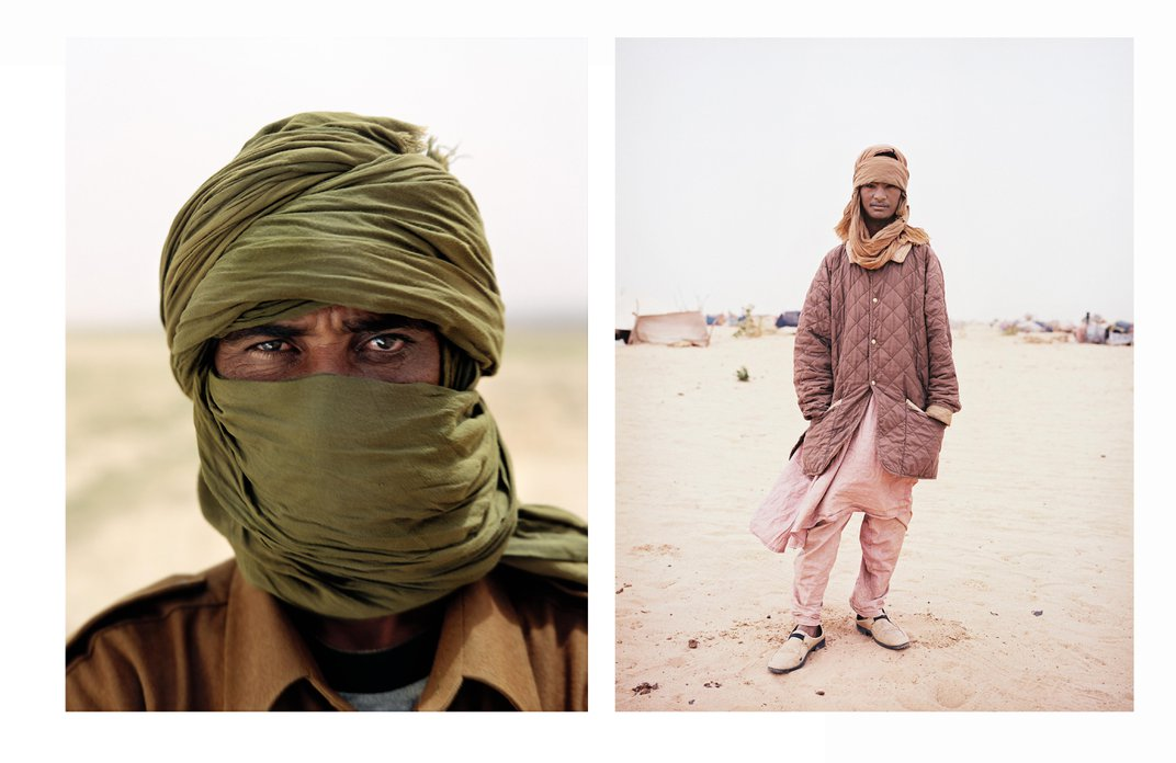 Photographs From One of the World's Most Troubled, and Least Understood, Regions