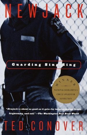 Preview thumbnail for video 'Newjack: Guarding Sing Sing