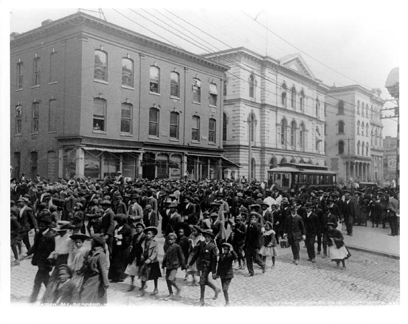 Juneteenth, the U.S.' Second Independence Day, Is Now a Federal Holiday