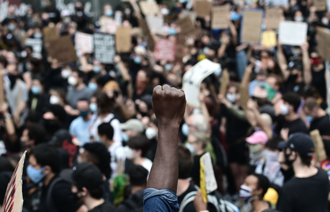158 Resources for Understanding Systemic Racism in America