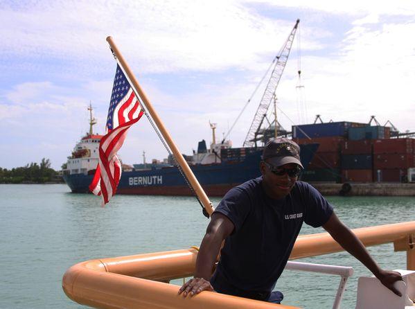 US Coast Guard thumbnail