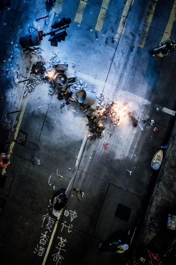 The Unburnt Ashes thumbnail