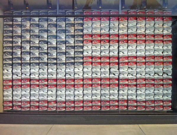 Converse shop in 3rd street in Santa Monica thumbnail