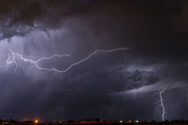 Arizona Lightning thumbnail
