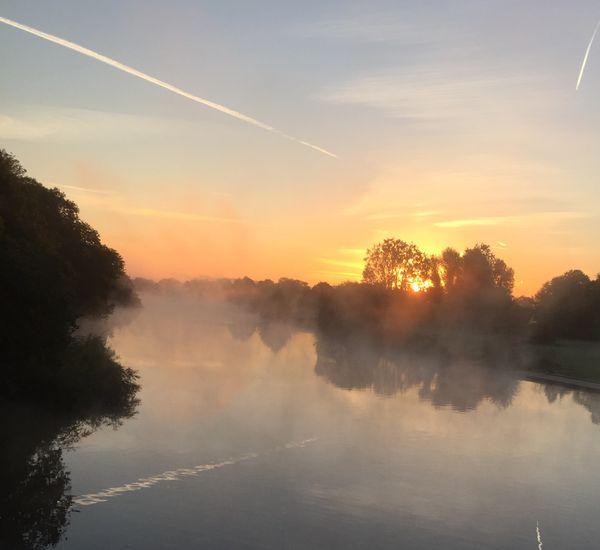 Thames at Dawn thumbnail