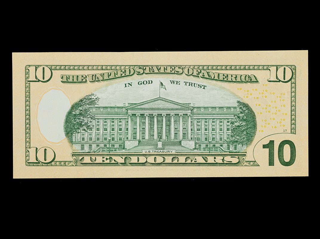 How the Redesign of U.S. Money Shows the Power of Protest