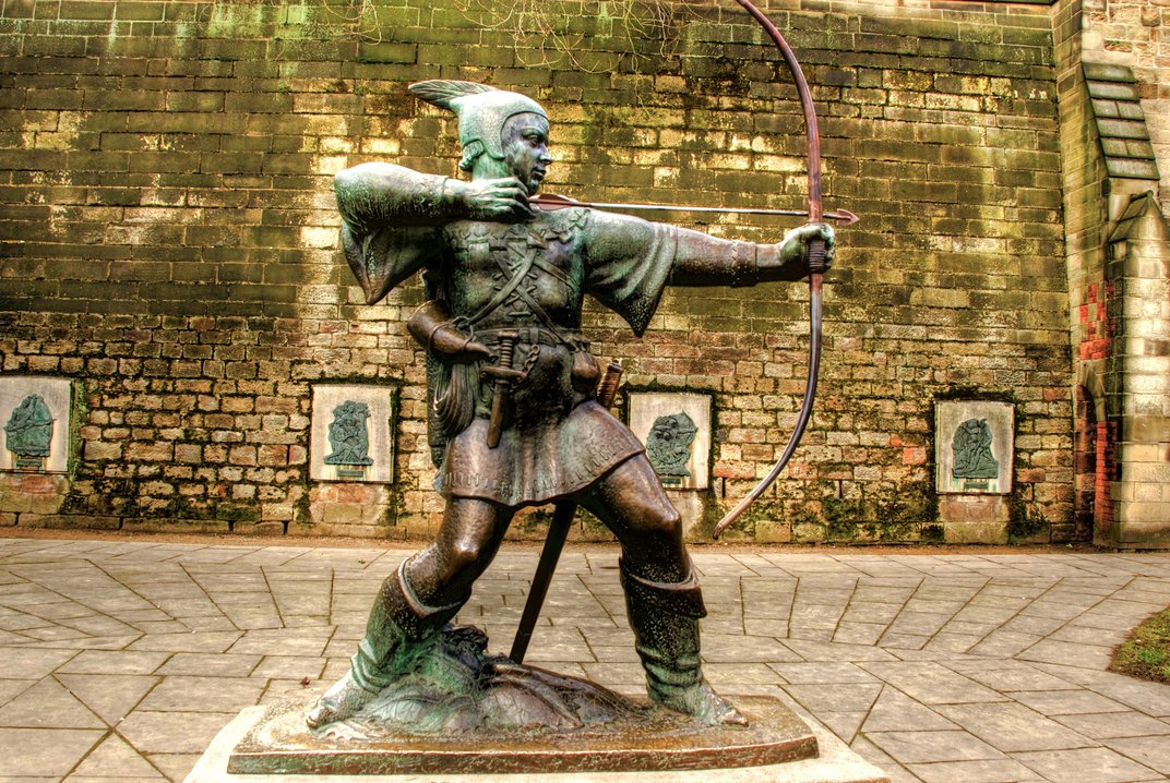 Why a New Robin Hood Arises Every Generation
