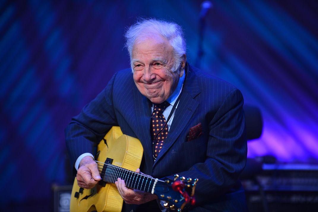 COVID-19 Claims the Lives of Three Jazz Greats