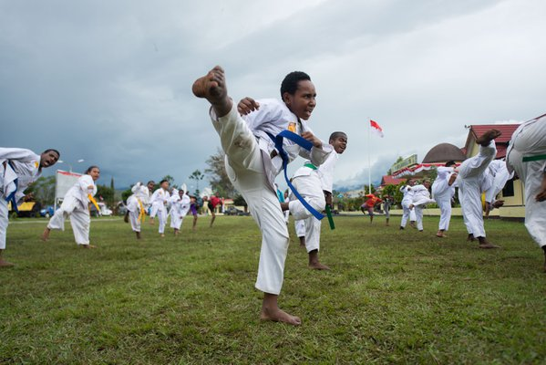 Karate kids thumbnail