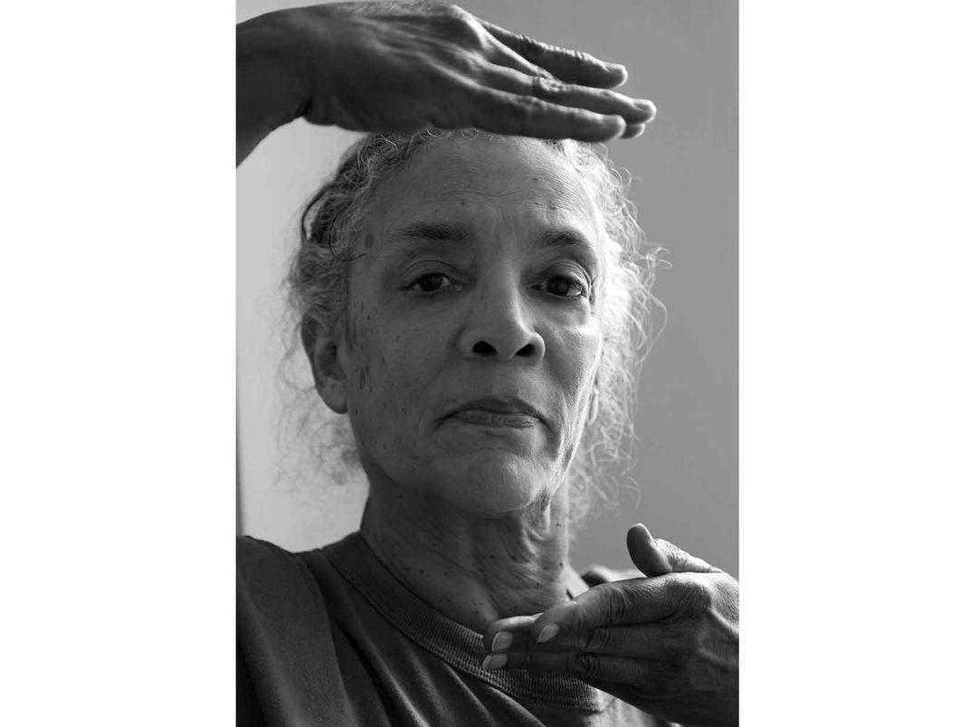 Artist Maren Hassinger Has Spent Her Entire Career Mediating the Current Moment