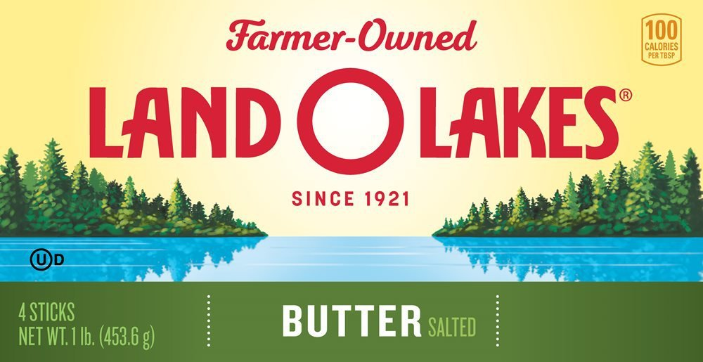 Land O'Lakes Drops the Iconic Logo of an Indigenous Woman From Its Branding