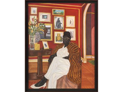 """The Marchioness (2016) depicts a member of the fictional UmuEze Amara family, """"one of the oldest noble clans in Nigeria."""""""