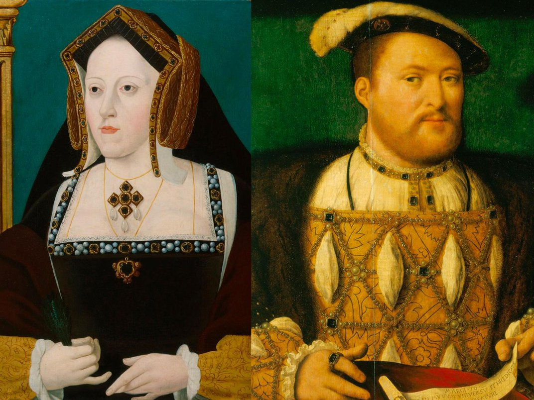 When Catherine of Aragon Led England's Armies to Victory Over Scotland