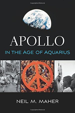 Preview thumbnail for 'Apollo in the Age of Aquarius