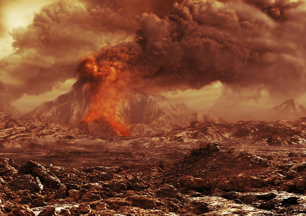 To Uncover Earth's Origins, Scientists Must Look Beyond It
