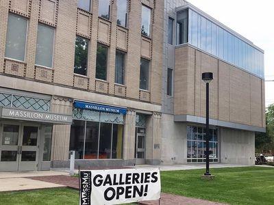 Massillon Museum - Massillon, OH