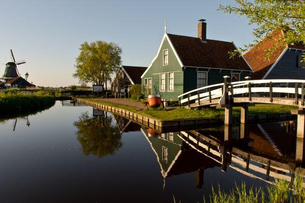 Dutch Sunset thumbnail