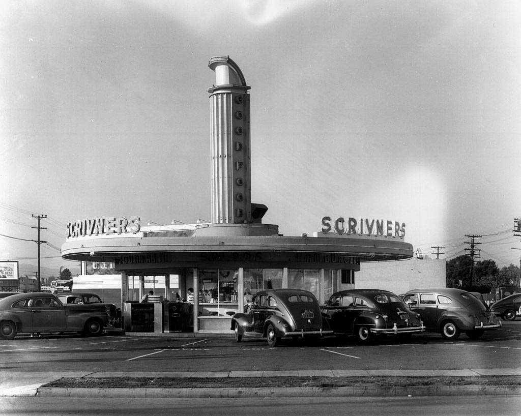 The Timely Return of the Drive-In Restaurant