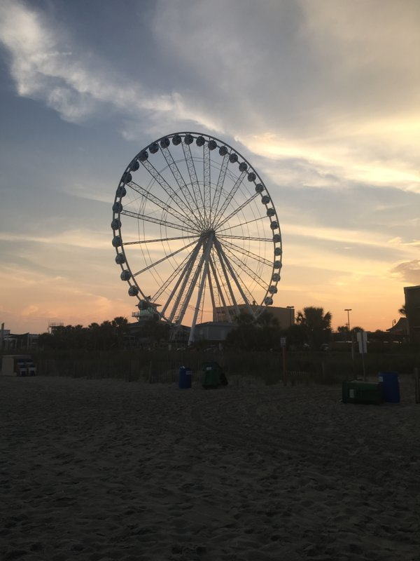 A day in Myrtle Beach thumbnail
