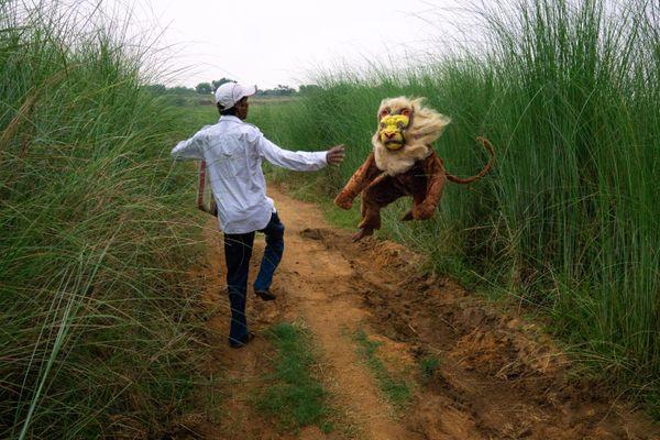 The Bahuroopi Lion thumbnail