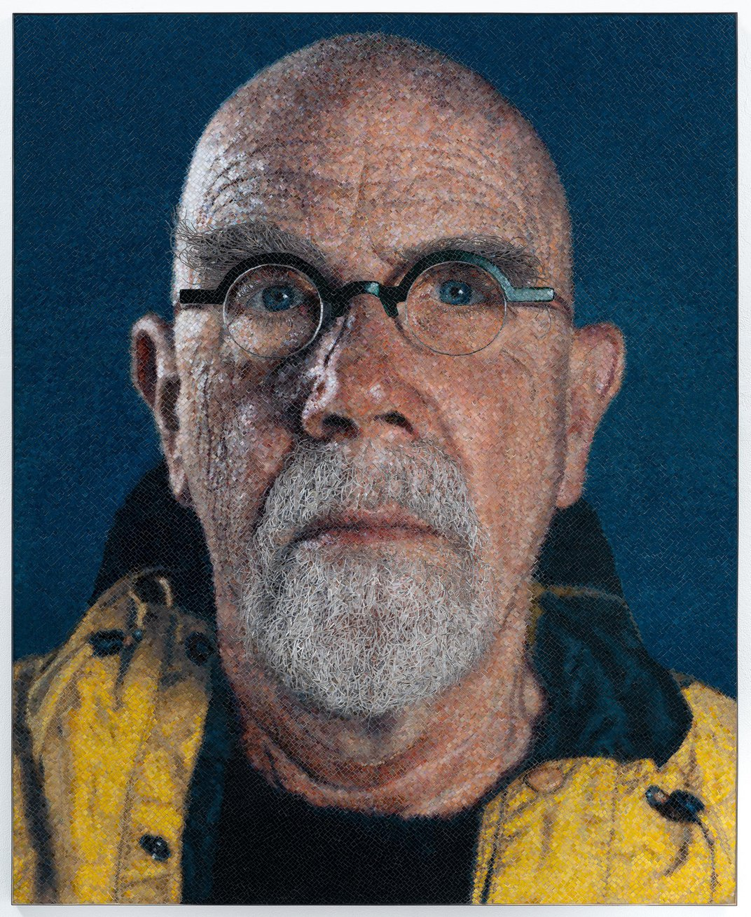Chuck Close, Artist Whose Photorealist Portraits Captivated America, Dies at 81