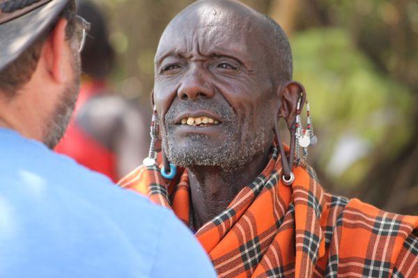 Masai Village thumbnail