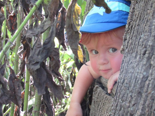 Simon peeking thumbnail