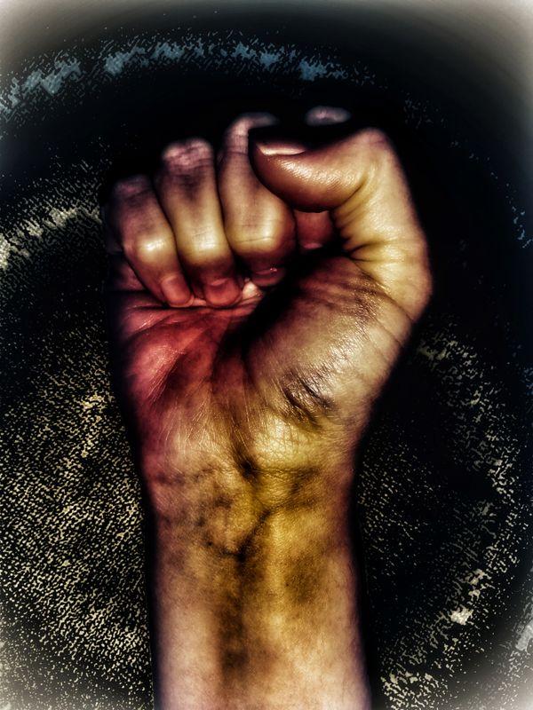 Fist thumbnail