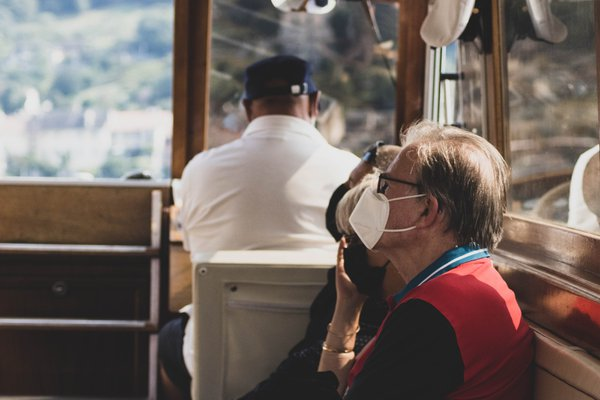 Trip on the ferry thumbnail