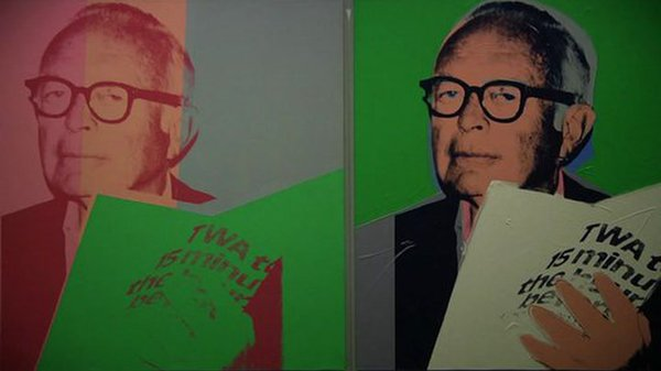 Preview thumbnail for Andy Warhol's Headlines