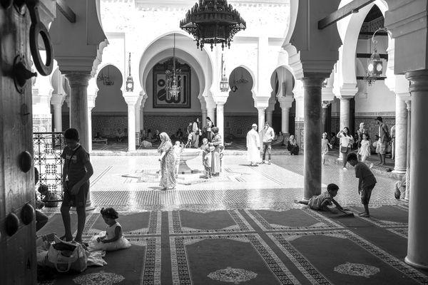Marrakesh Mosque thumbnail