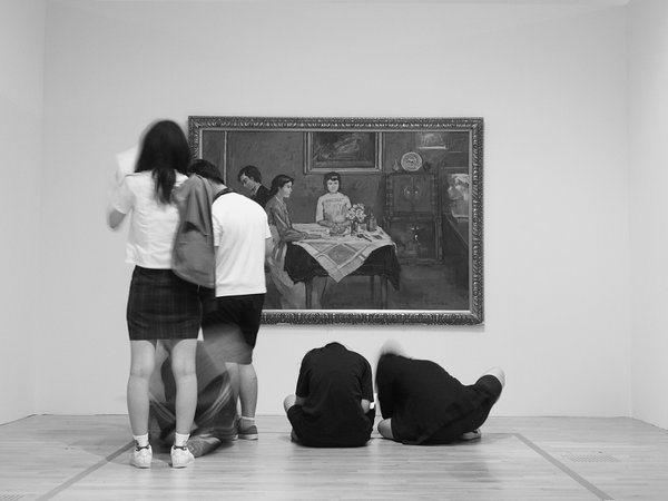 Pictures At An Exhibition thumbnail