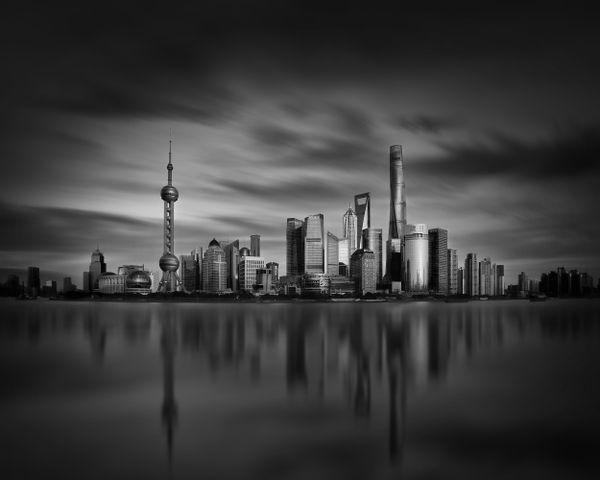 Shanghai City thumbnail