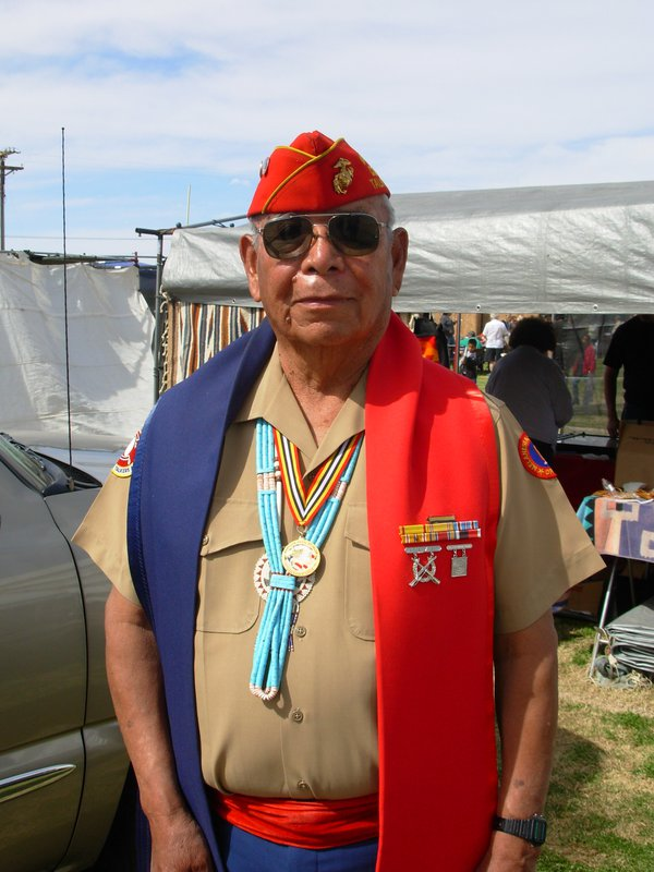 Last of the Navajo Code Talkers thumbnail