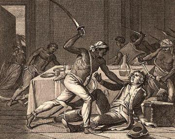 Antigua's Disputed Slave Conspiracy of 1736