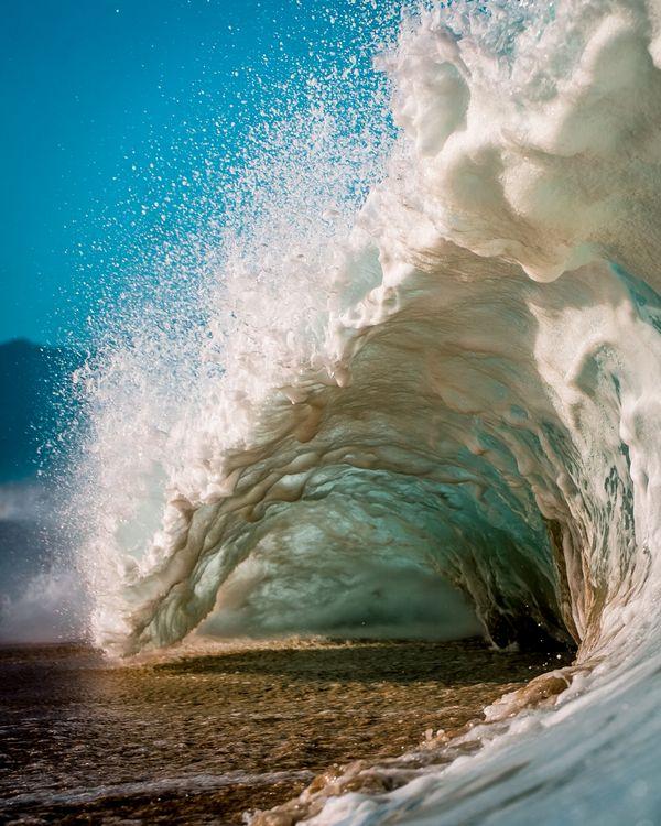 Crescent Sands thumbnail