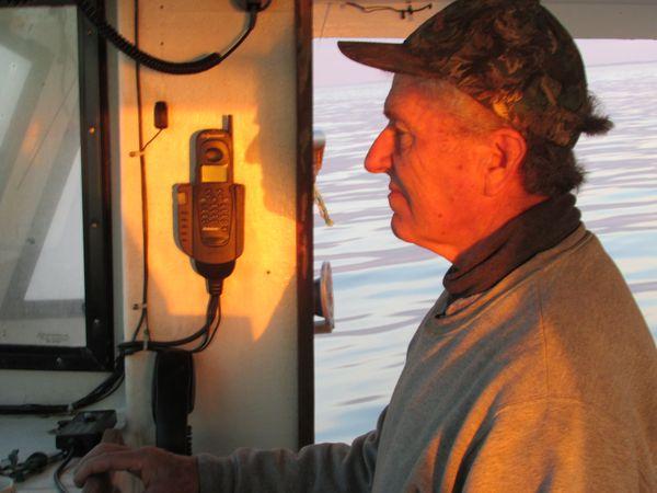 Maine Lobsterman Captain Gary Hawkes thumbnail