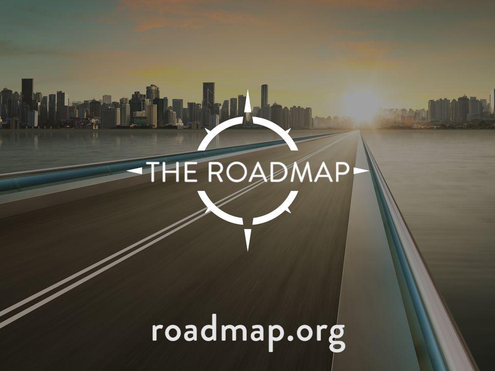 logo roadmap