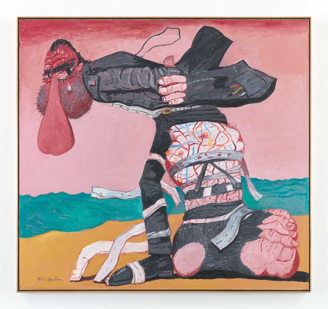 How American Artists Engaged with Morality and Conflict During the Vietnam War