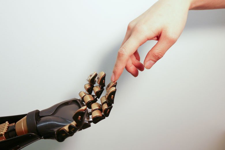 Prosthetics Could Soon Have a Sense of Touch