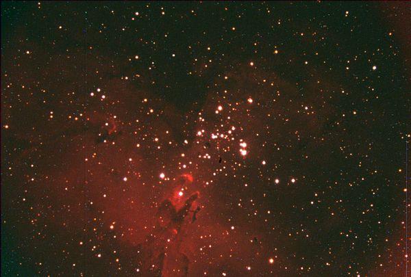 Eagle Nebula thumbnail