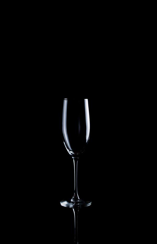 Perfectly Symmetric Glass thumbnail