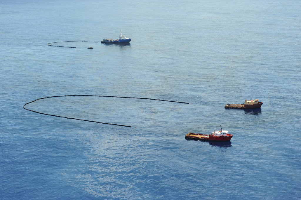 Breaking Down the Myths and Misconceptions About the Gulf Oil Spill