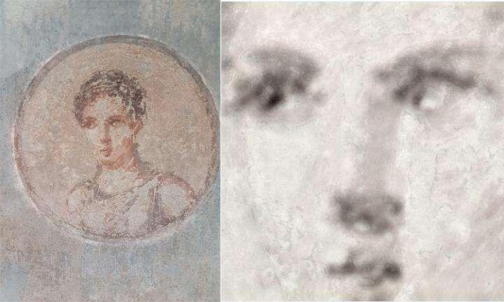 Herculaneum Portrait