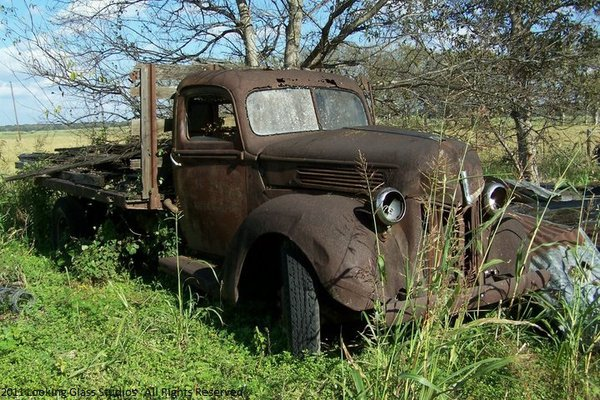 Farm Truck thumbnail