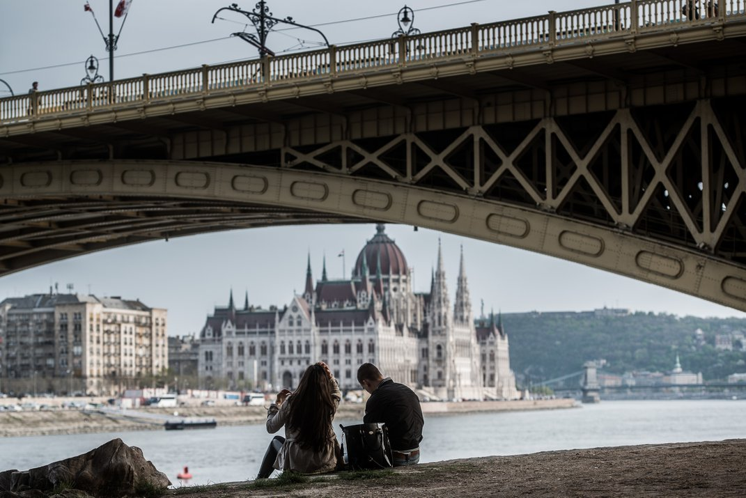 The Appalling and Beguiling History of Budapest's Margaret Island