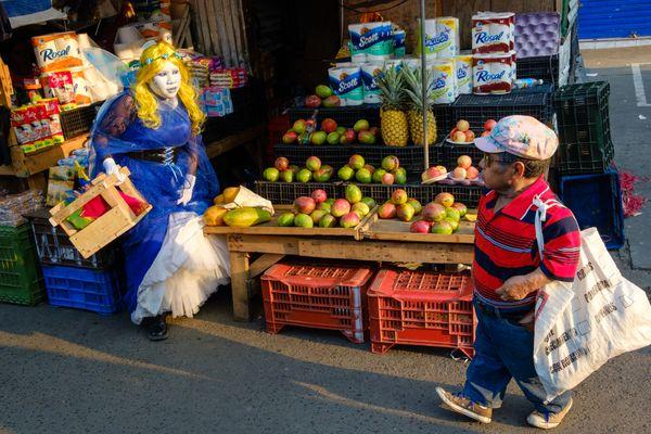 Market Fairy thumbnail