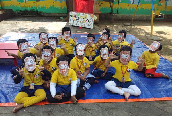 Children's Day thumbnail